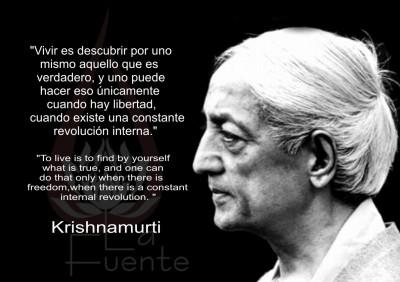 krishnamurti-free